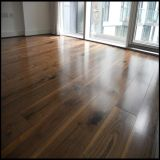 Engineered American Walnut Wood Flooring / Chão de madeira