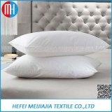 Оптовая торговля 100% хлопок материал из гусиного пуха пуховые подушки