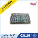 OEM de fundición de aluminio disipador de calor para luces de la calle con ISO9001