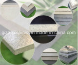 Mattonelle di pavimento rustiche dell'ente completo del materiale da costruzione per la decorazione (G6607WHTS)