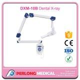 Dxm-10b壁に取り付けられた歯科X光線機械歯科単位