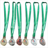 Médaille de Shenzhen Sports Métalliques Metal Arts de la Médaille de l'artisanat