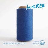 Filato mescolato CVC 18s per il lavoro a maglia dei calzini