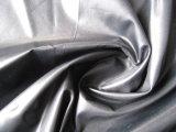 재킷을%s 아래로 기름 Cire를 가진 370t 견주 능직물 폴리에스테 직물