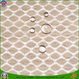 Poliestere tessuto tessile domestica che si affolla tessuto di tela per la tenda ed il sofà di finestra