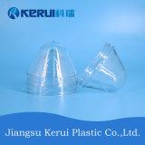 100mmの首35gペット中国の広い口の瓶のびんのプレフォームのプラスチック製造業者