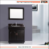 Qualitäts-Marmorspitzenbadezimmer-Eitelkeits-Schrank T9091-36e