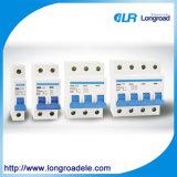 AC Elektro MiniatuurStroomonderbreker MCB
