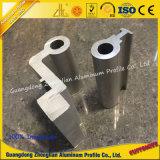 La extrusión anodizado bisagra perfil de aluminio para ventana en Muebles