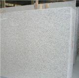 Белая плитка гранита G655 для плакирования & настила стены