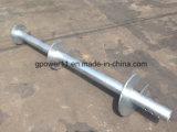 Qualitäts-Bodenschrauben-Pole-Anker-Bodenschrauben-Pfosten-Anker