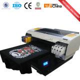 Digital de alta calidad a bajo precio T-Shirt impresora