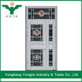 Puerta del acero inoxidable con alta calidad