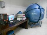 Sfera fotometrica di disegno della sfera di integrata di standard di IEC LED per il lumen