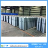 cylindre de gaz d'acier sans joint de 37mn 40L 150bar