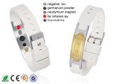 Hottime Skalarenergie-Armband mit Eco Silikon (1CP-JS-NW-014)