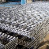 El electro del cinc galvanizó la fábrica soldada de la forma del acoplamiento de alambre