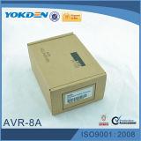 8A AVR pour le générateur sans frottoir