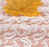 Merveilleuse surprise tissu dentelle chimique française