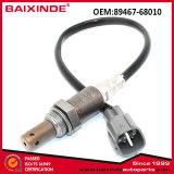 Sensor 89467-68010 do oxigênio do carro do preço de grosso para Toyota