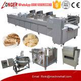 Штанга конфеты арахиса поставкы фабрики коммерчески делая машину для сбывания