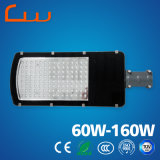 Double Poly Panels 60W 8m Pole Height Street Light Solar