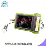 Usms02 Groene Energie - Scanner van de Ultrasone klank van de besparing de Veterinaire