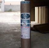 防水のために感じられる中国の屋根ふき