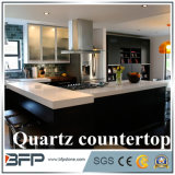 Countertops кварцита для крытой кухни