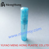 bottiglia di profumo all'ingrosso blu della penna, atomizzatore del profumo, penna del profumo