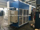중국 본토에서 알루미늄 유압 구부리는 기계