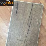 Le WPC planches de revêtement de sol en vinyle avec Cliquez sur le système de blocage-0921-3 (DE)