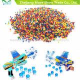 Großhandelskristallschmutz-Gelee-Pflanzenwasser-Raupen (13 Farben-Optionen)