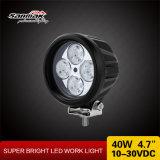 indicatore luminoso di azionamento di 40W 4.7inch LED con il fascio combinato dell'inondazione del punto
