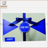 Eco Recycle Kraft Mailing Paper Box / Boîte en papier carton ondulé / Boîte d'emballage en CD