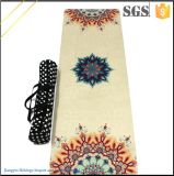 Yoga Mats inofensivos Personalizadas personalizados Rolls Yoga Mat