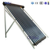 Solar Keymark Aprobado para no Freeze alta eficiencia Calentador Solar Energy