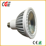 Ampoules LED puce COB 12W 15W 18W PAR30 COB Downlight Led PAR30 LUMIÈRE Lampes à LED