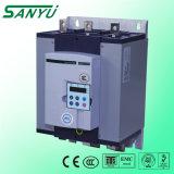 Dispositivo d'avviamento molle 380V 3phase del motore intelligente di Sanyu