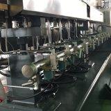 Pelotilla plástica de las ventas calientes de Nanjing que hace la máquina para PP/PE/ABS/EVA