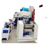 Лакировочная Машина Клейкой Ленты Контроля Температуры Топления Воды