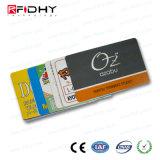 Hohe Kapazität RFID intelligentes MIFARE plus Karte x-4K