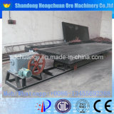 Deck Flat Yunnan Gold / Tin Shaking Table