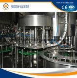 CO2 напитков промывка, заправка, Capping машины