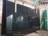 Glace de flotteur noire chaude de la vente 1830mm*2440mm avec de bonne qualité (CB)