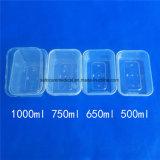 Рр прозрачной пластиковой упаковки в блистерной упаковке закуска окно .
