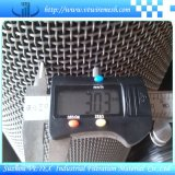 0.6mm-40mm Blendenöffnungs-Quadrat-Maschendraht