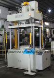 Appuyez sur la machine hydraulique 1200 tonnes
