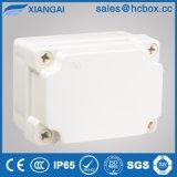 Caja de empalmes de cables impermeable al aire libre caja carcasa IP65 Caja Box 110*80*70mm