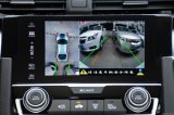 Navegación GPS HD Android Video Interface para el 2016 Honda Civic Mirrorlink, Video Vistas panorámicas, el control de voz, Android App